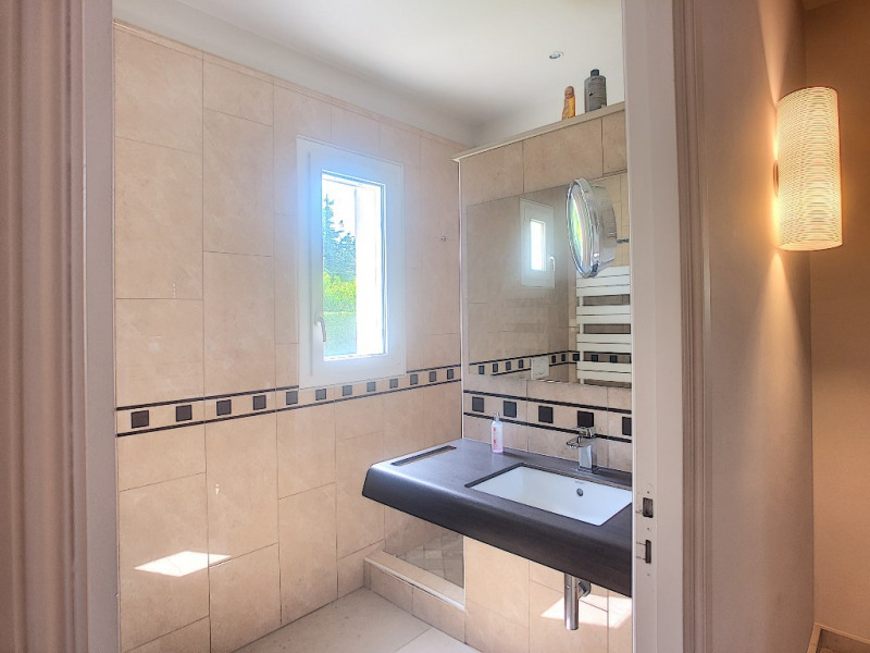 Deluxe sale house / villa Barbentane 730 000€ - Picture 10