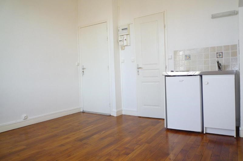 Location appartement Dijon 360€ CC - Photo 1