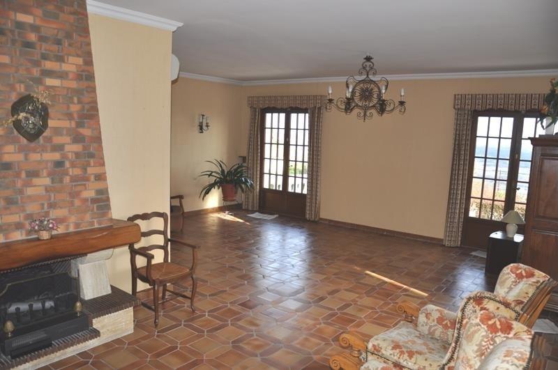Sale house / villa Pommiers 445000€ - Picture 7