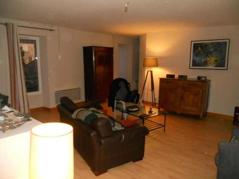 Vente appartement Niort 128 260€ - Photo 1