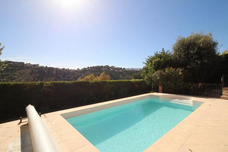 Vente de prestige maison / villa Aspremont 790000€ - Photo 4