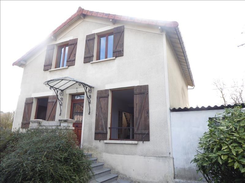 Vente maison / villa Villemomble 395000€ - Photo 1