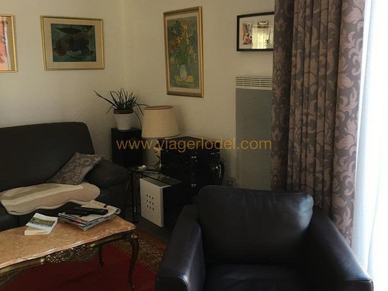 Life annuity apartment La farlède 150000€ - Picture 2