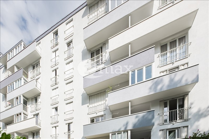 Sale apartment Colombes 265 000€ - Picture 1