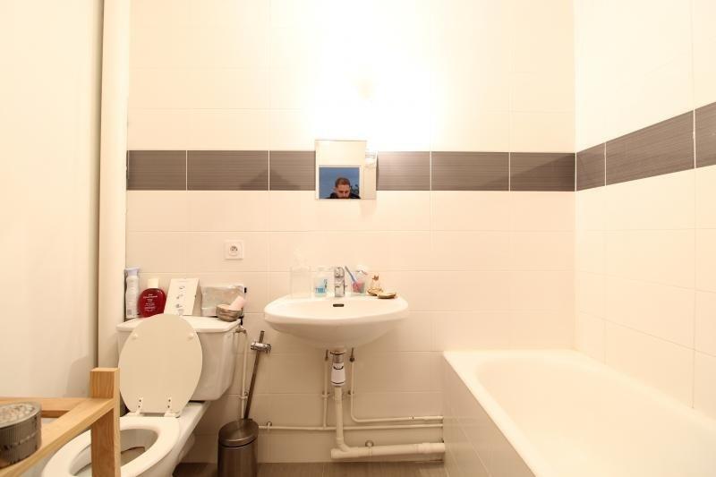 Venta  apartamento Paris 20ème 230500€ - Fotografía 3