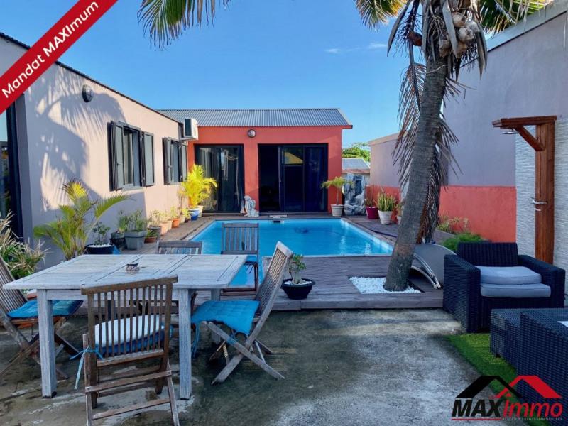 Vente maison / villa Saint joseph 266550€ - Photo 8