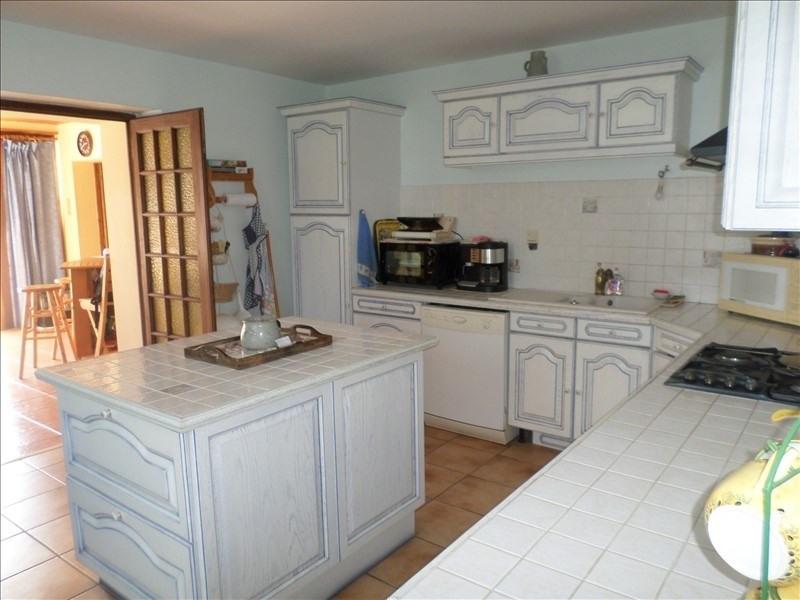 Vente maison / villa Dienne 286000€ - Photo 7