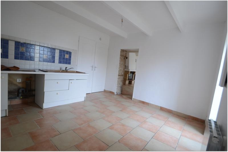 Vente maison / villa Angliers 138 000€ - Photo 3