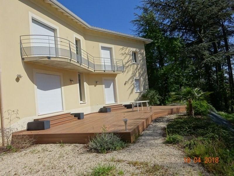 Sale house / villa St vallier 484211€ - Picture 4