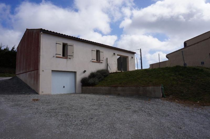 Location maison / villa Fanjeaux 685€ CC - Photo 1