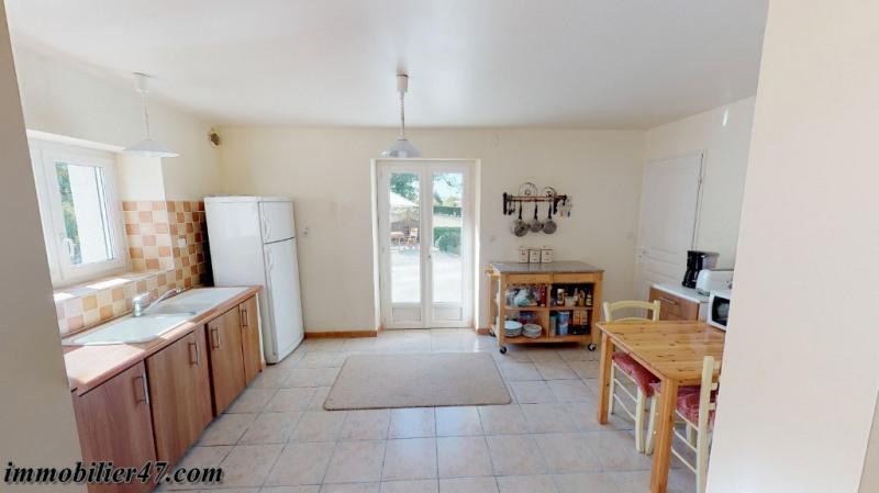 Verkoop  huis Lusignan petit 179900€ - Foto 6