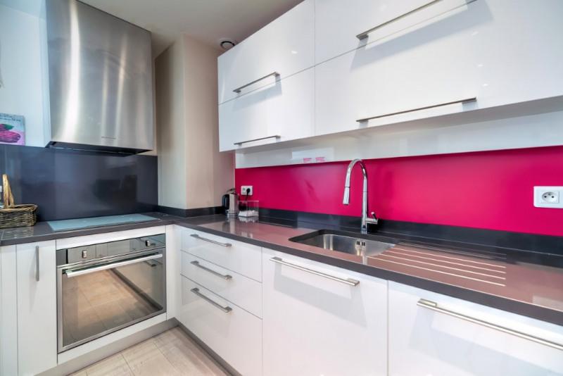 Vente appartement Nice 469000€ - Photo 11