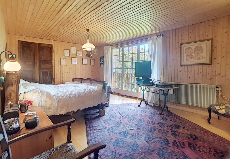 Sale house / villa Vif 288000€ - Picture 10