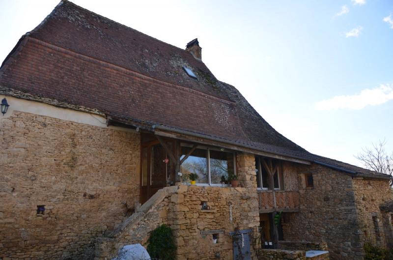 Sale house / villa Coux-et-bigaroque 270000€ - Picture 6