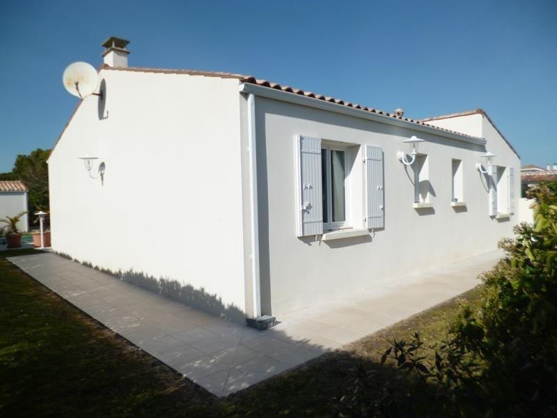 Vente maison / villa St denis d'oleron 423200€ - Photo 11