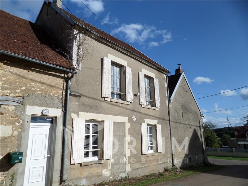 Vente maison / villa Donzy 58 000€ - Photo 4
