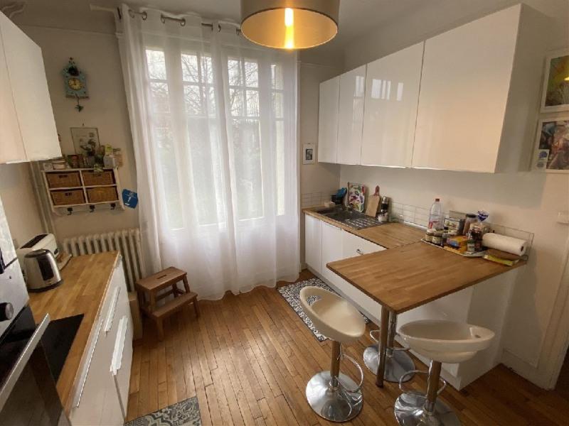 Sale house / villa Vulaines sur seine 312000€ - Picture 5