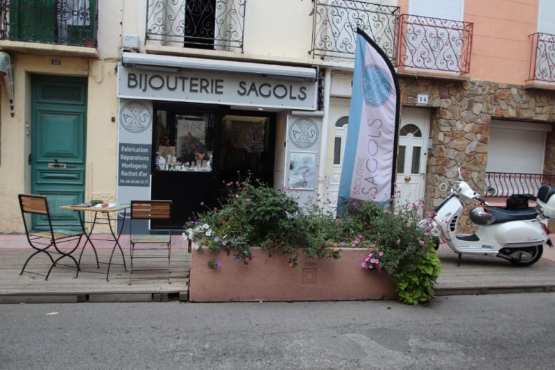 tienda Banyuls sur mer 45000€ - Fotografía 1