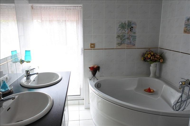 Vente maison / villa Bourg de peage 417000€ - Photo 9