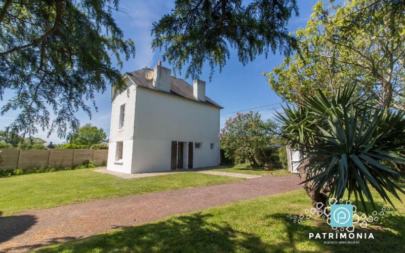 Sale house / villa Moelan sur mer 167200€ - Picture 7