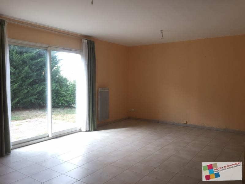 Vente maison / villa Mesnac 133750€ - Photo 3