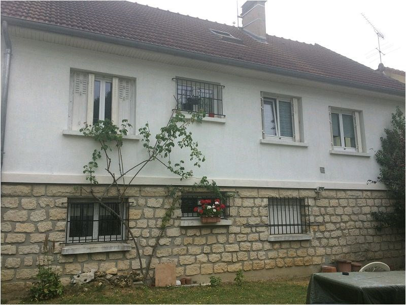 Vente maison / villa Brunoy 478 400€ - Photo 1