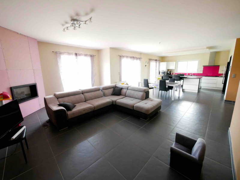 Vente maison / villa Oursbelille 274 000€ - Photo 3