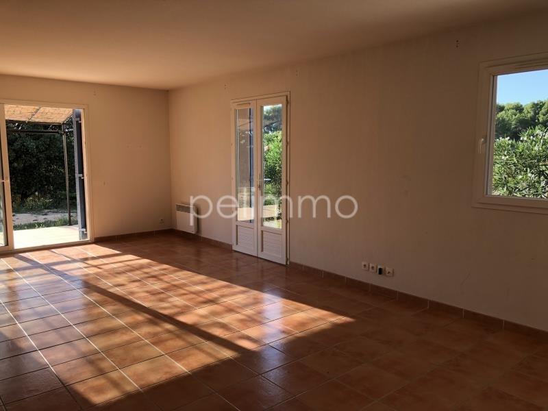 Vente maison / villa Lambesc 375000€ - Photo 5