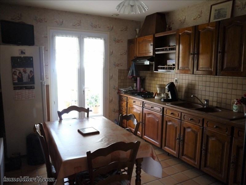 Vente maison / villa Castelmoron sur lot 169000€ - Photo 6
