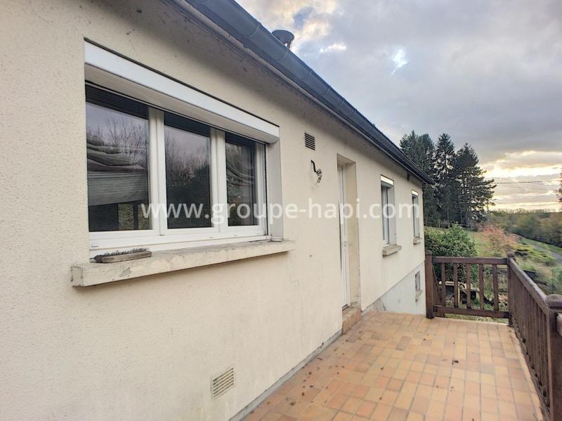 Sale house / villa Clermont 137000€ - Picture 7