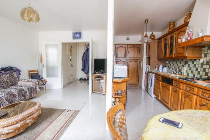 Vente appartement Asnieres sur seine 219500€ - Photo 3