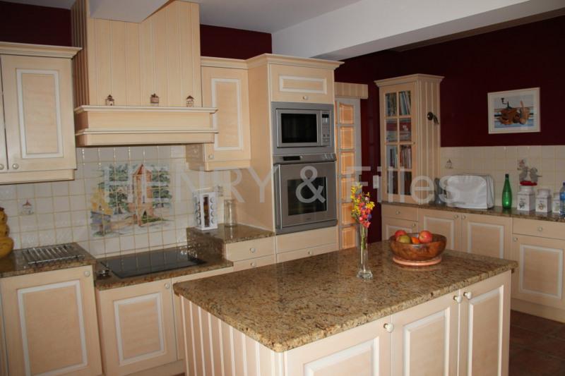 Sale house / villa Samatan 265000€ - Picture 9