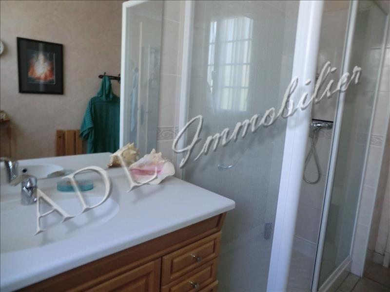 Sale house / villa Coye la foret 470250€ - Picture 3