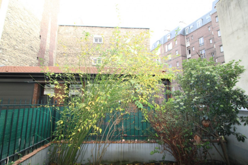 Rental apartment Neuilly-sur-seine 1250€ CC - Picture 7