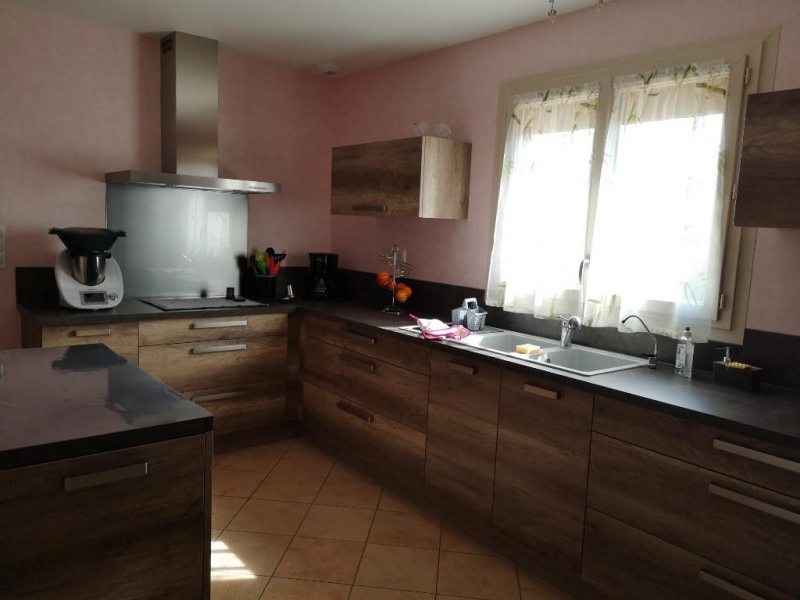 Sale house / villa Cepoy 223000€ - Picture 3