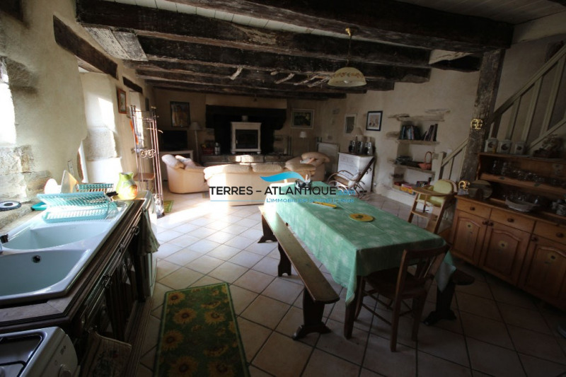 Venta de prestigio  casa Concarneau 936000€ - Fotografía 14