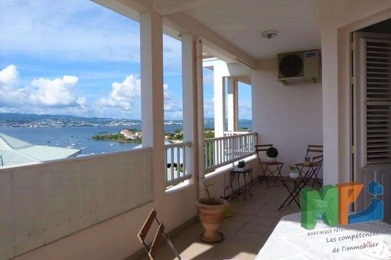Sale apartment Les trois ilets 256800€ - Picture 2