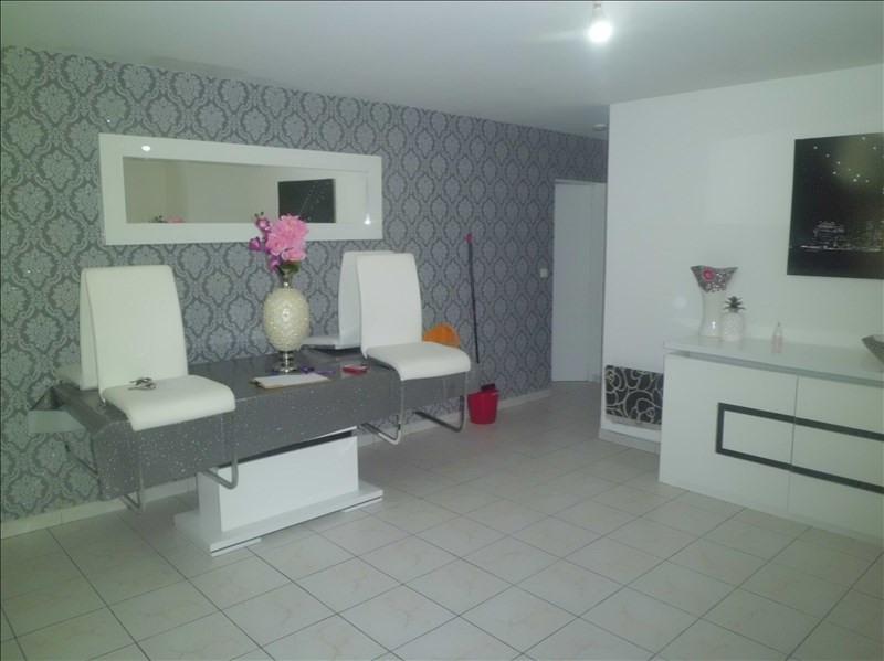 Rental apartment Grisolles 511€ CC - Picture 2