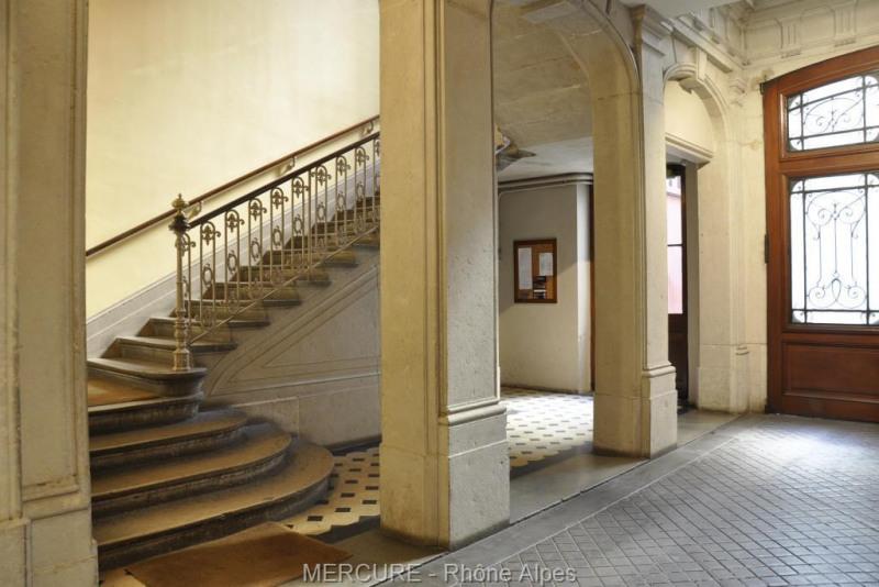 Deluxe sale apartment Lyon 6ème 980000€ - Picture 10
