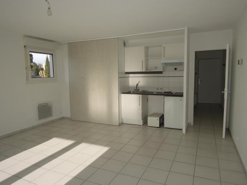 Affitto appartamento Montpellier 563€ CC - Fotografia 1