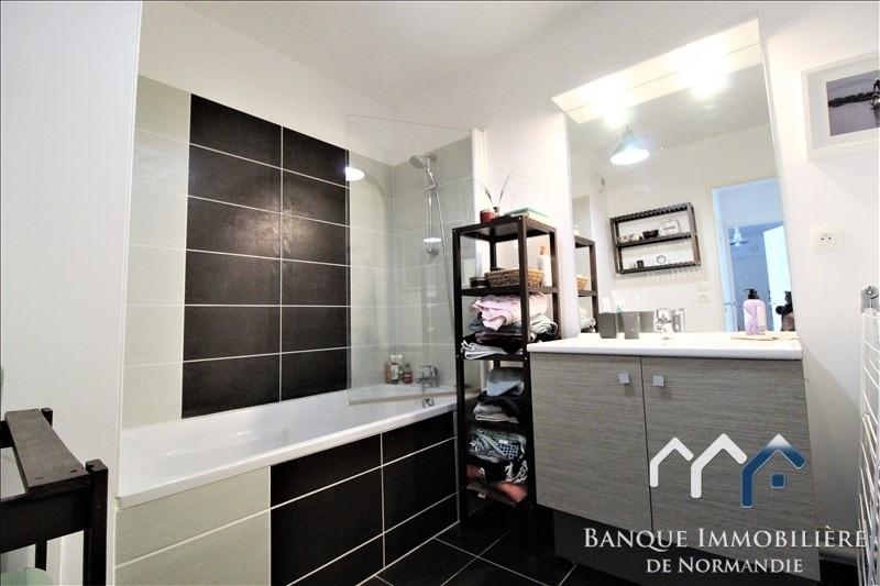 Vente appartement Caen 264000€ - Photo 6