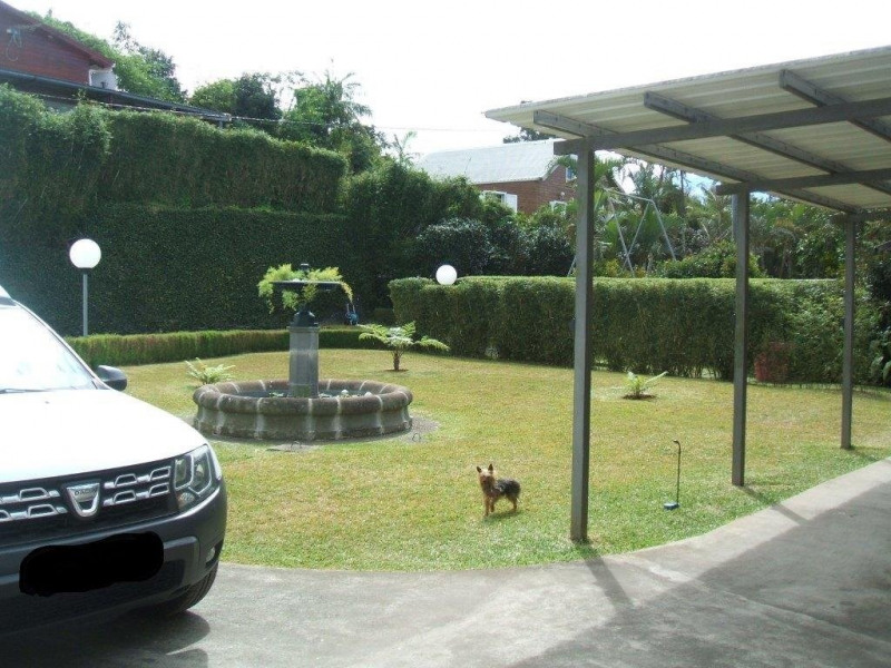 Revenda residencial de prestígio casa Le brule 835000€ - Fotografia 4