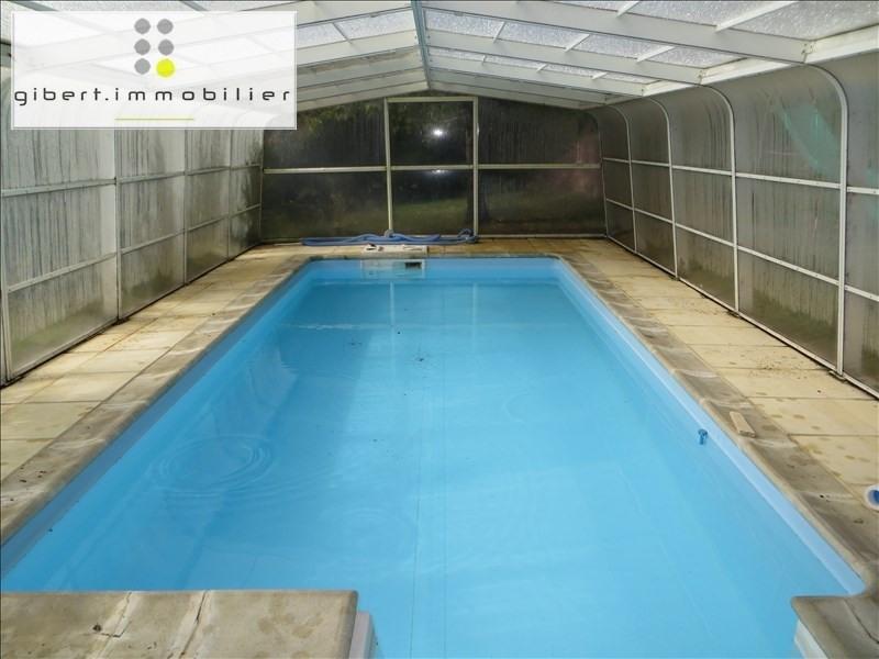 Vente maison / villa Espaly st marcel 396500€ - Photo 3