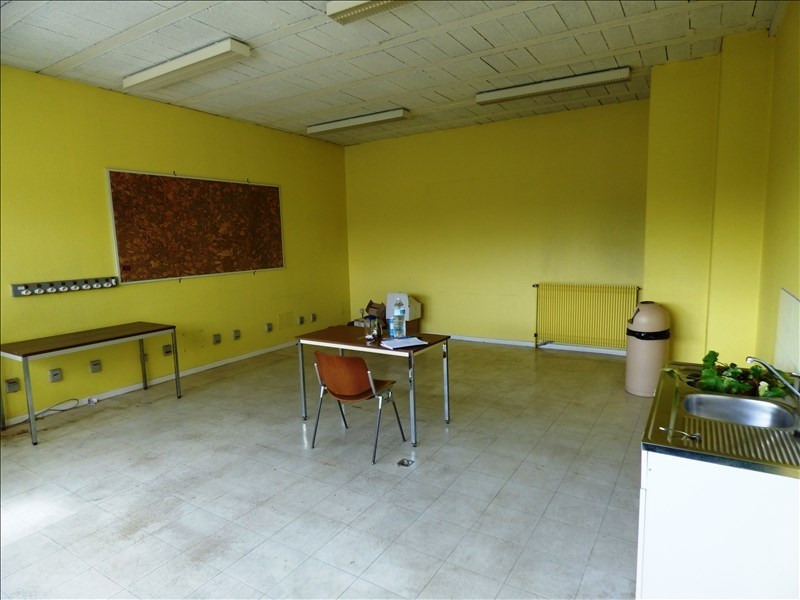 Location local commercial Proche de mazamet 3 400€ HT/HC - Photo 4