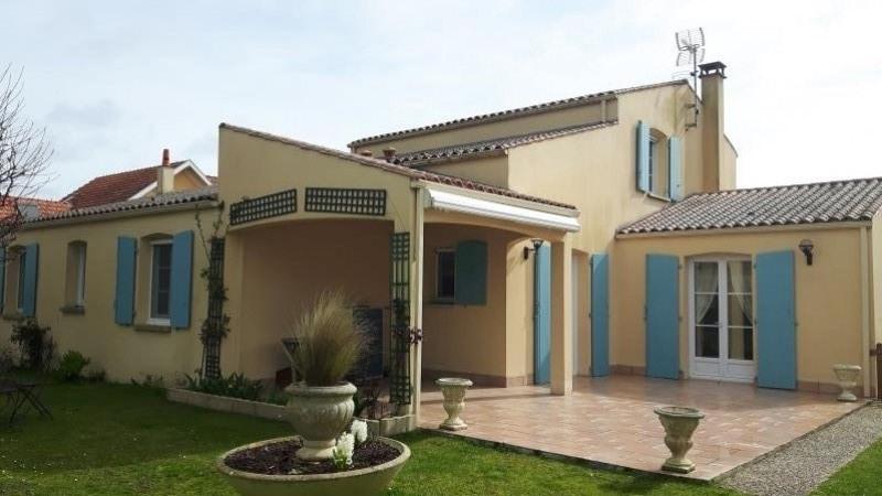 Verkoop van prestige  huis Châtelaillon plage 670000€ - Foto 1
