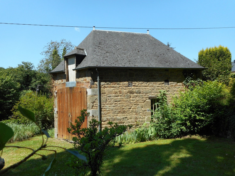 Deluxe sale house / villa Falaise 27 mns 450000€ - Picture 2