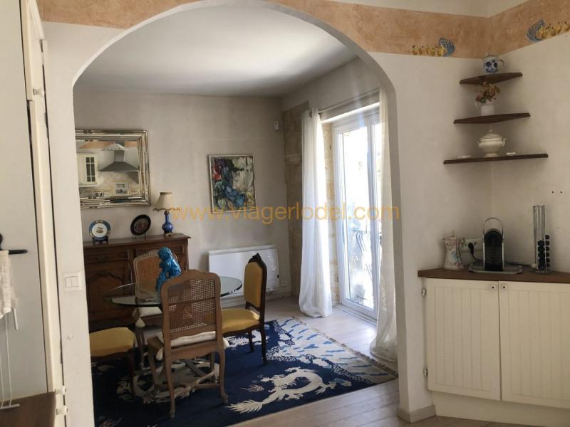 Vendita nell' vitalizio di vita casa Bordeaux 200000€ - Fotografia 6