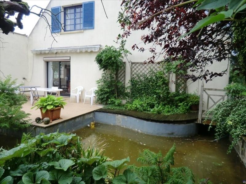 Sale house / villa La chapelle st aubert 205920€ - Picture 5