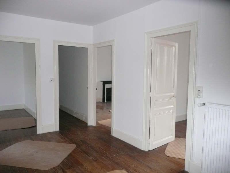 Vente maison / villa Argent sur sauldre 129000€ - Photo 4