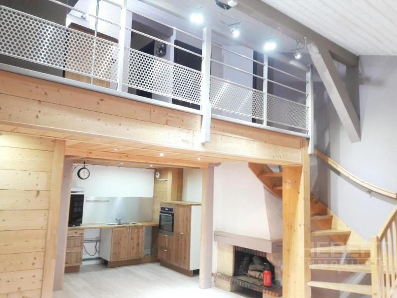 Vente appartement Saint gervais les bains 231500€ - Photo 1